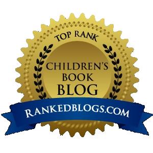 Ranked Blogs - Top Rank - Children's Book Blog