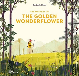 golden wonderflower