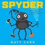 Spyder: A Guest Post from Matt Carr