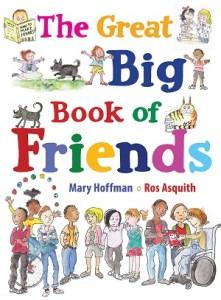 great big book of friends