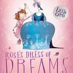 Rose's Dress of Dreams