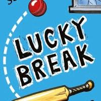 Lucky Break: Rob Stevens Soars High