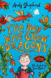 boy who grew dragons