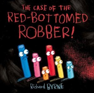 red bottomed robber