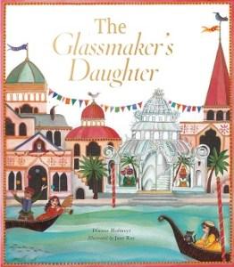 glassmakers daughter