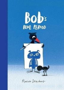 bobs blue period