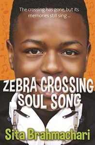 zebra crossing soul song