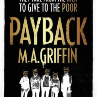 Payback by M A Griffin