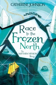 race to the frozen north
