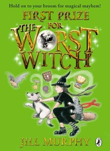first prize for worst witch