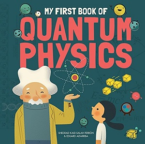 first book of quantum physics