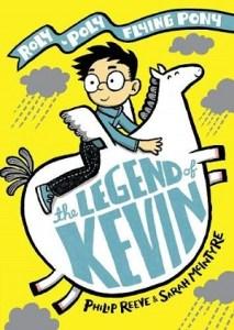 legend of kevin