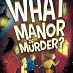 Halloween Murder and Magic
