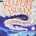 CBA: The Storm Keeper's Island, A Q&A with Catherine Doyle