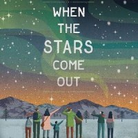 When the Stars Come out by Nicola Edwards, illustrated by Lucy Cartwright
