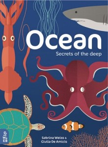 ocean secrets of the deep