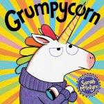 Grumpycorn: introducing…NARWHAL!