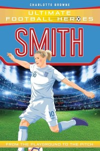 Ultimate Football Heroes Smith