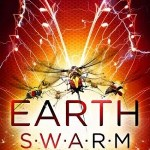Earth Swarm: A Hal Strider Adventure by Tim Hall