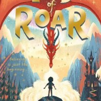 The Land of Roar by Jenny McLachlan, illustrated by Ben Mantle