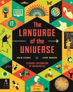 language of the universe