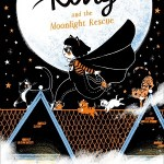 Kitty and the Moonlight Rescue by Paula Harrison, illustrated by Jenny Lovlie