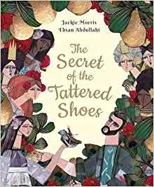 secret of the tattered shoes