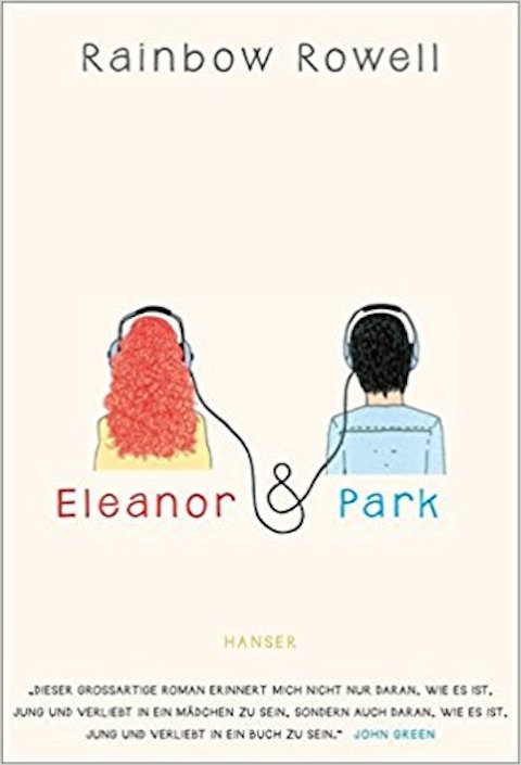 Rainbow Rowell: Eleanor und Park