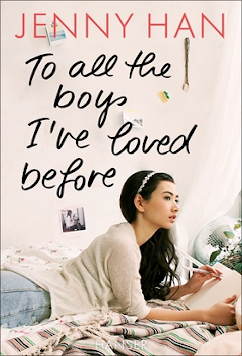 Jenny Han: To all the boys I´ve loved before #1