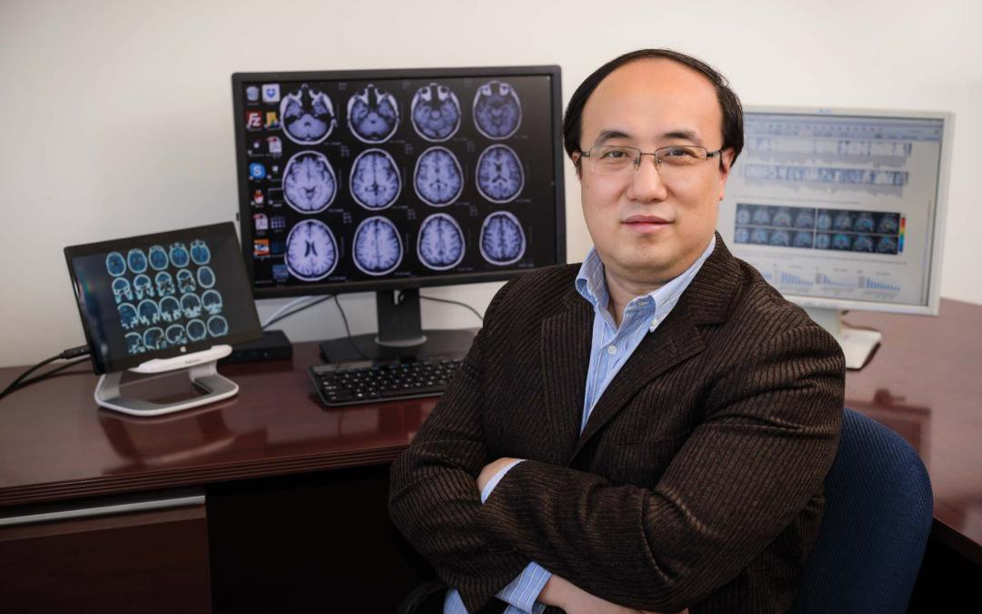 NSF CAREER Award: Applying machine learning to neurological diseases