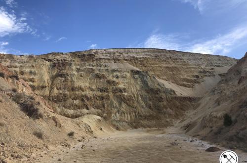 Hornsilver Mine – Era, ID