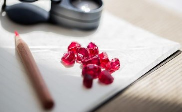 Gemfields Achieves Its Highest Revenues at Ruby Auction in Singapore