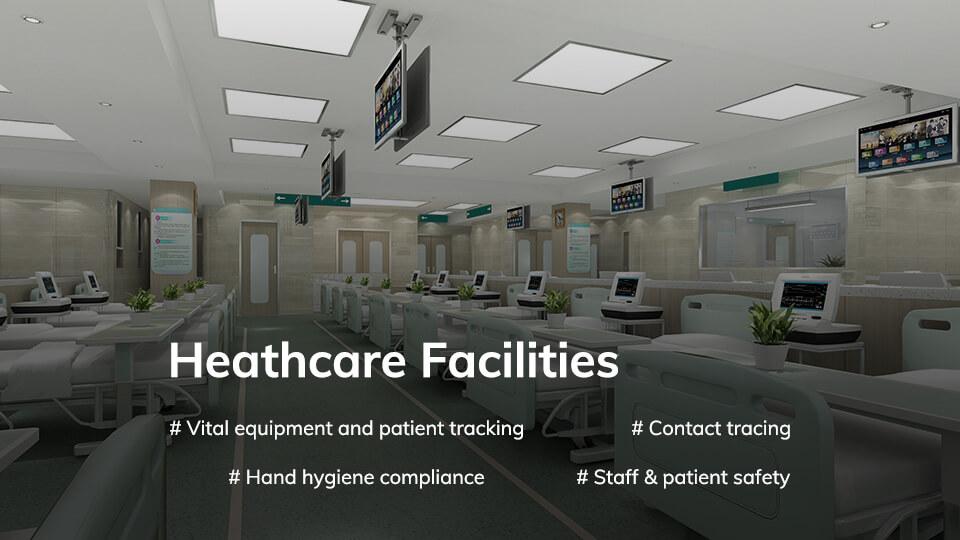 Heathcare Facilities
