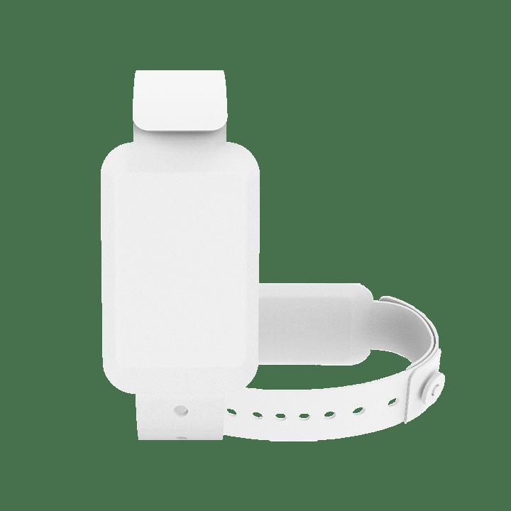 B9 Quarantine Wristband