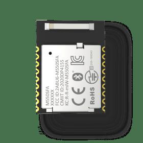 Compact Design & Ultra Power MS50SFA-2Y10AIR