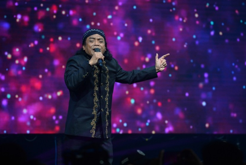 Dijuluki Godfather Of Broken Heart Ini 8 Lagu Patah Hati Didi