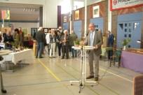 Begrüssung VG Bürgermeister Poß