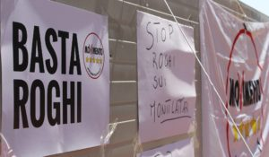 STOP ROGHI
