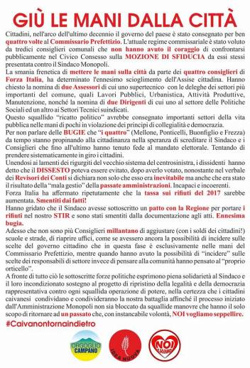 Manifesto Monopoli