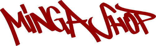 Mingashop – Blutrote München Fanartikel