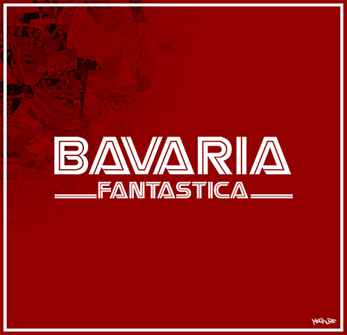 Bavaria Fantastica Motiv