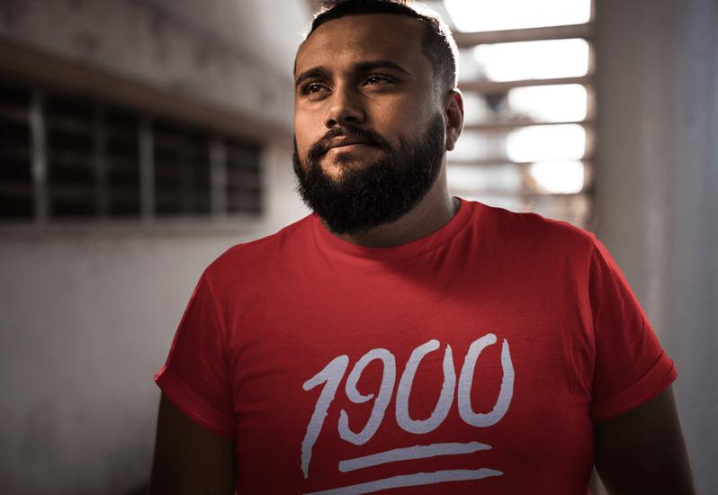 1900 Shirt Slider