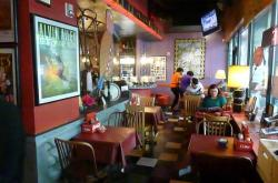 Nightlife in Charlotte Dining Guide