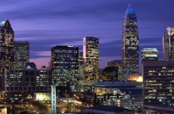 Upcoming Weekend Charlotte Events