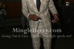 Nightlife in Charlotte: MingleBerry Anniversary Recap