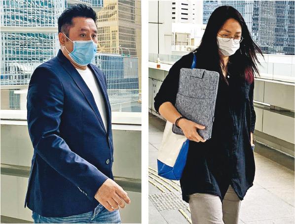 稱事業大受影響 麥長青向追債女子追逾百萬賠償 - 明報加東版(多倫多) - Ming Pao Canada Toronto Chinese Newspaper