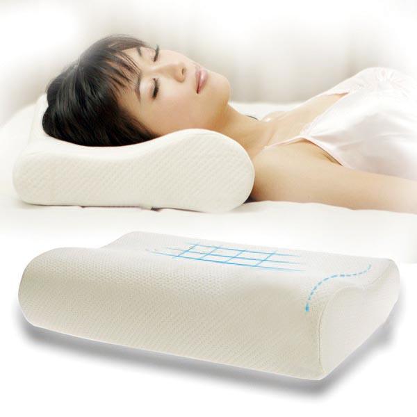 改善睡眠質量 選擇合適枕頭 - 明醫網