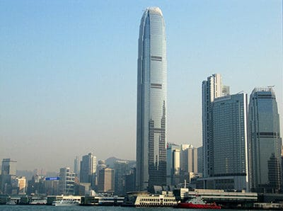 Millennium Management Signs Lease in Hong Kong's Two IFC - Mingtiandi