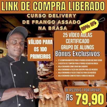 Link de Compra Liberado