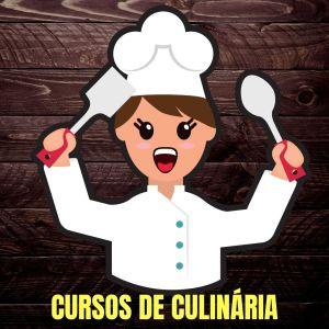 Cursos de Culinaria